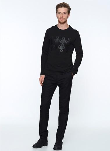 Sweatshirt-Que